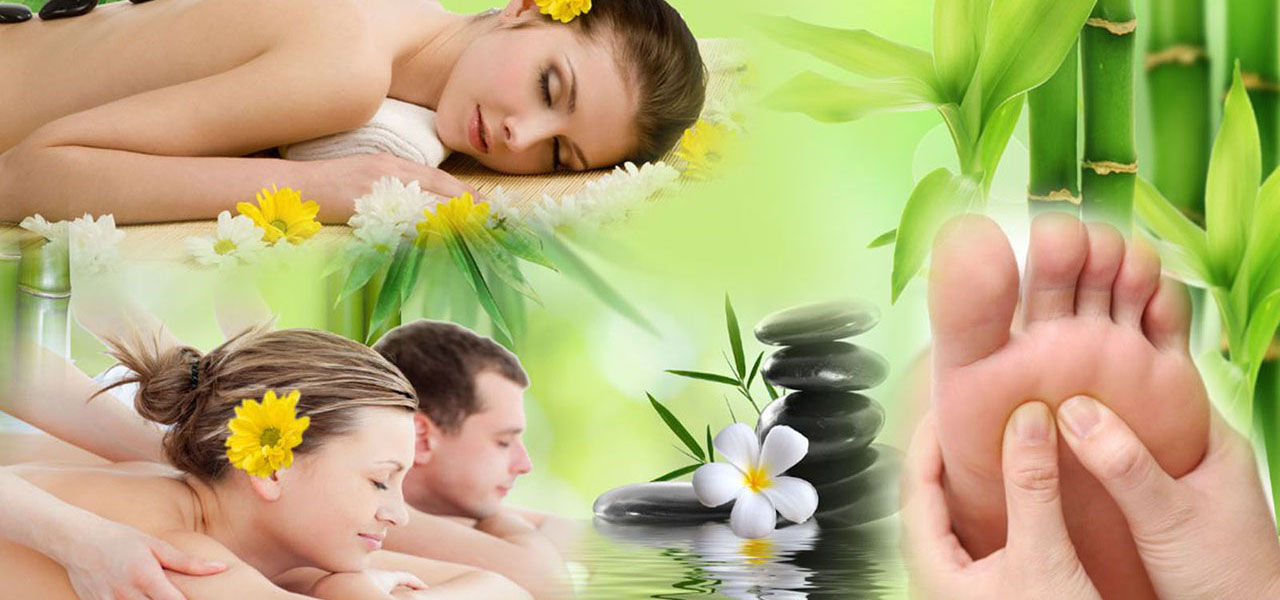 Omega Spa | Female to Male Full Body Massage in Lajpat Nagar | New Delhi