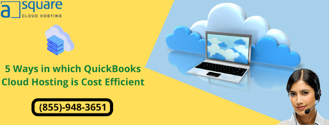 Discuss how QuickBooks Cloud Hosting can help you save finances in smart ways.