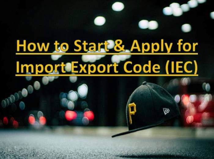 How to Start Import Export Business in Bangalore & Its Procedure