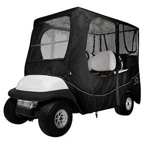 Make Your Golf Cart Covers A Reality