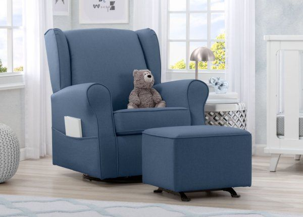 How To Choose Perfect  Nursery Glider