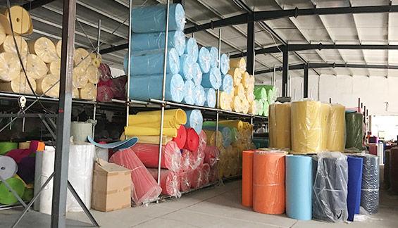 Wool Felt Rolls, Sheets, Colour Felts Factory, Decorative Wool Felt Supplier, China