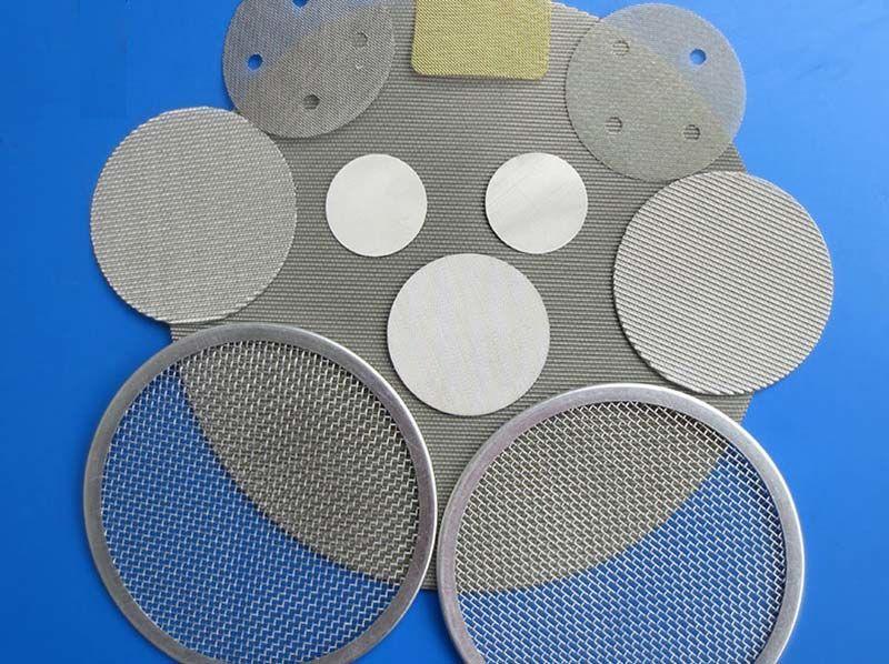 Custom Polyester Screen Printing Mesh, Textile, Glass Printing Mesh China For Sale