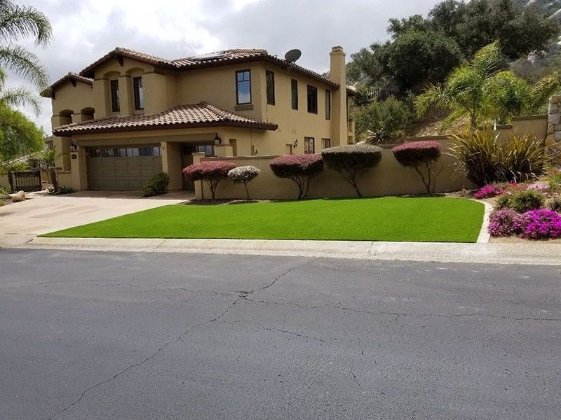 Home Deluxe — Install Artificial Grass and Make Your Homes...