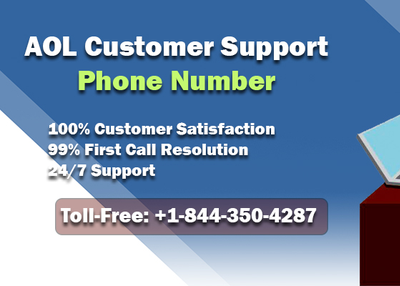 Fix Annoying Things About AOL Via AOL Customer  Support Phone Number