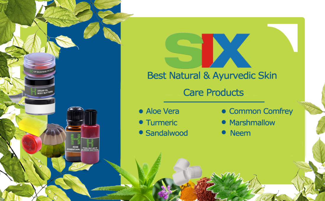 Tips on How to care for your skin care by natural ayurvedic product?