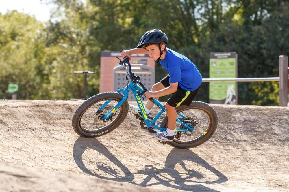 BMX Bike Purchasers Guide For Beginners