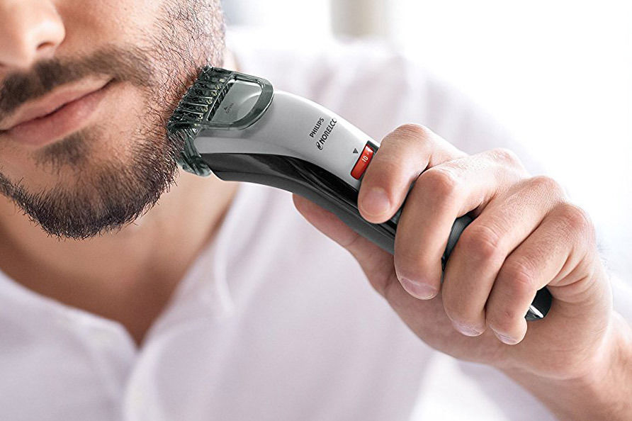 Advantages of a Beard Trimmer Compared to a Razor » Dailygram ... The Business Network