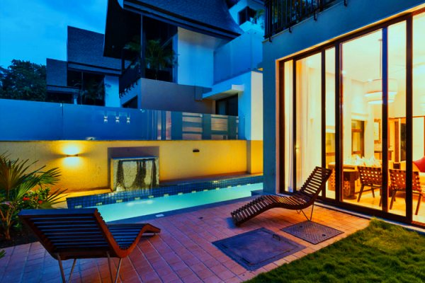 Luxury Villas, Pool Villas On Rent Goa, North Goa | Luxury Villas In Goa, North Goa