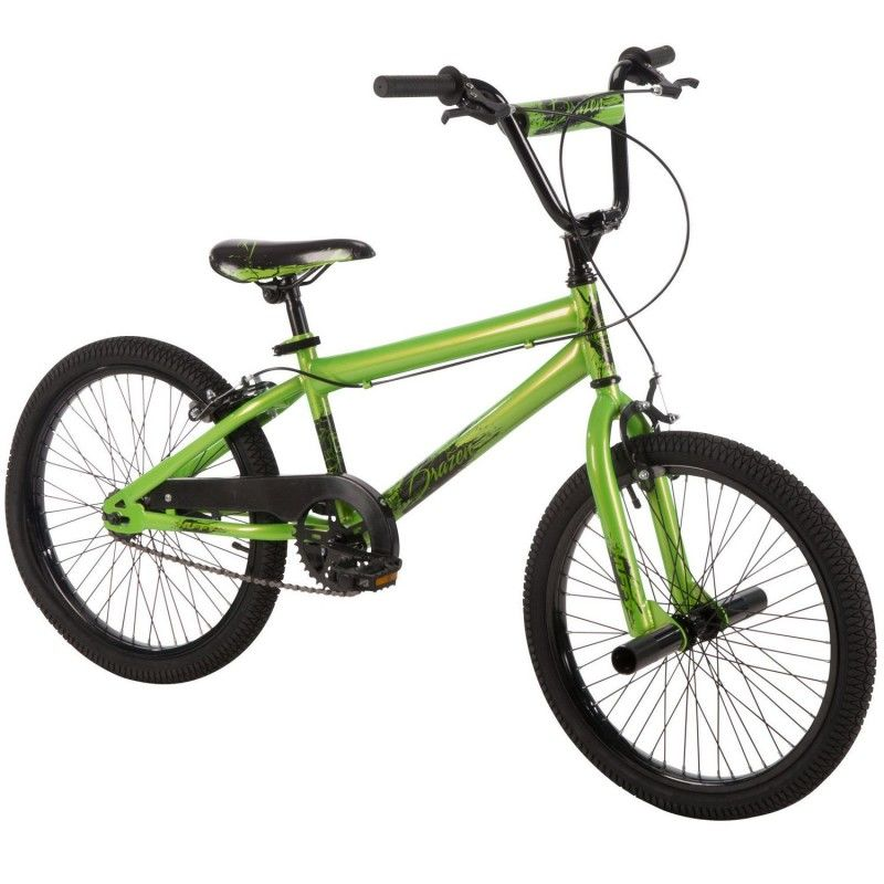 BMX Bikes - The Basic Purchasing Tips - Outdoor Gear