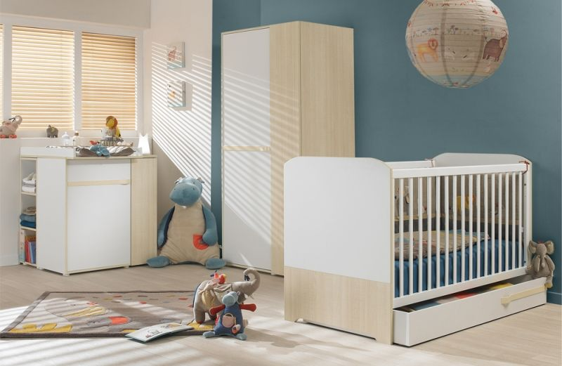 Few Considerations For Baby Cots And Baby Monitors - mummybebe