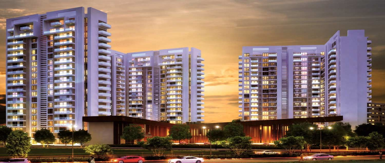 Ambience Creacions at Sector-22 Gurgaon - Price list, Review