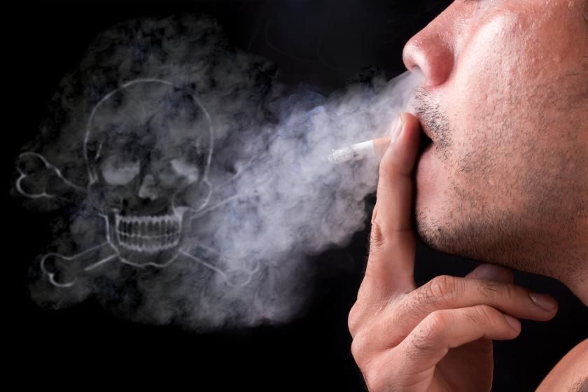 Is Smoking Weed Harmful To Health in Any Way?