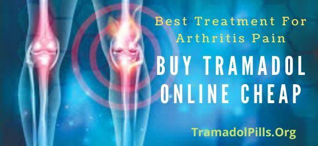 Buy Tramadol Online For Arthritis Pain
