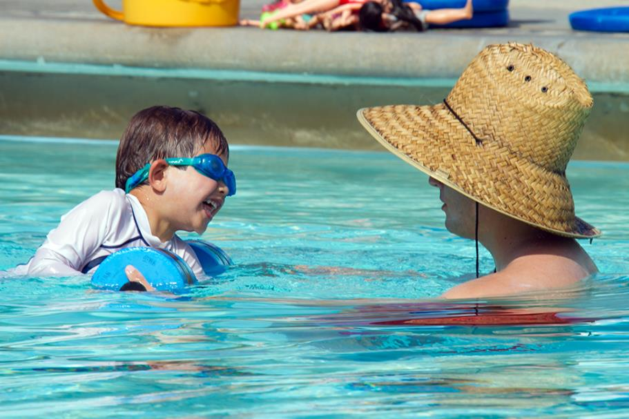 The Most Common Complaints About adults learn to swim in Los Angeles, and Why They're Bunk