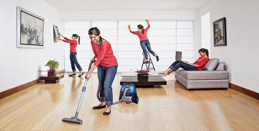 Part -2: An Useful Monthly Deep Home Clean Schedule for 2019