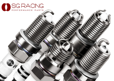 Reduce The Load On The Engine With Our Silver Spark Plug