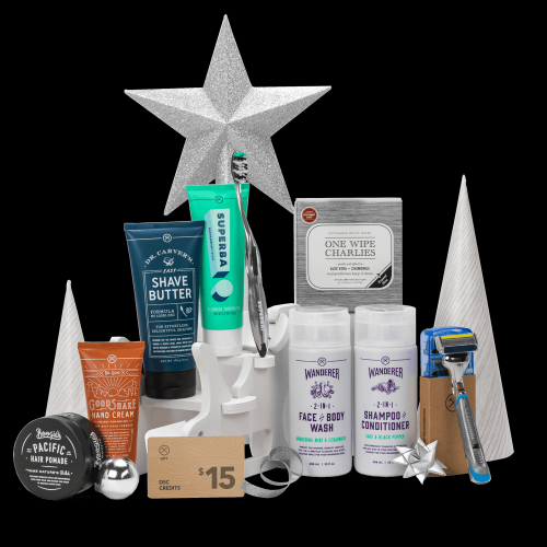 Shaving Kits - You Must Carry With You a.. | WritersCafe.org | The Online Writing Community