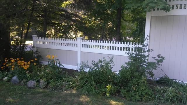 Orange Fence & Supply Photo Album - Fence Installation by Orange Fence & Supply Style Examples