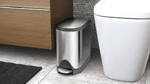 Good Looking Stainless Trash Cans
