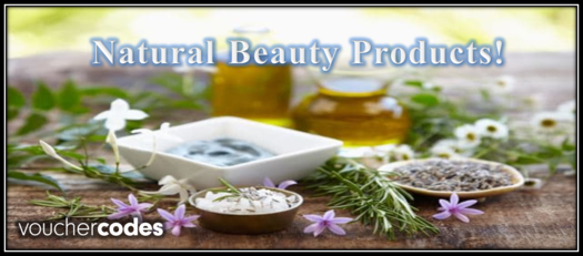 6 Natural Ingredients To look For In Natural Beauty Products!