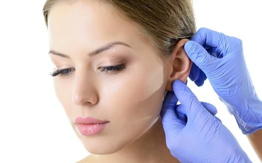 The most efficient Cosmetic Ear surgery in Abu Dhabi, UAE