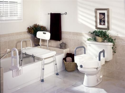 Bath Lifts And Toilet Seat Lifts for home