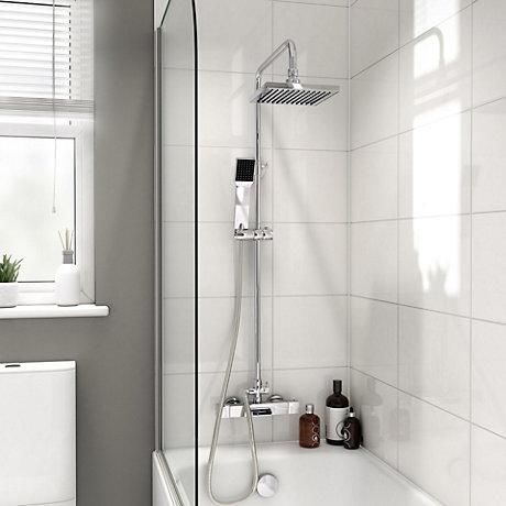 Some Essentials Info For A Shower Panels