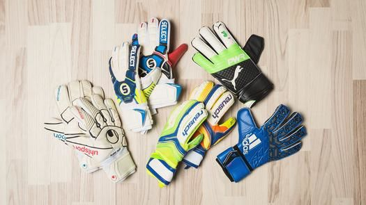 Goalkeeper Gloves At Great Prices