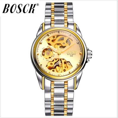 Luxury watch in Bangladesh: Bosck & Naviforce Luxury watch in Bagladesh