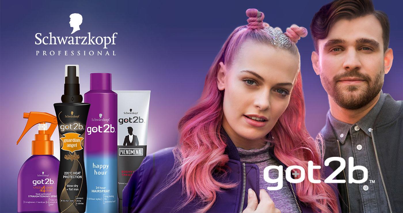 Shop Online Got2B Powderful Styling Powder Products at Cosmetize