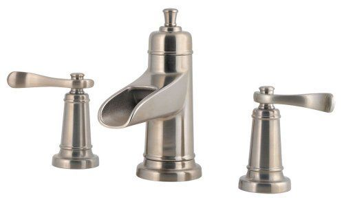 Important Of Brushed Nickel Bathroom Fixtures