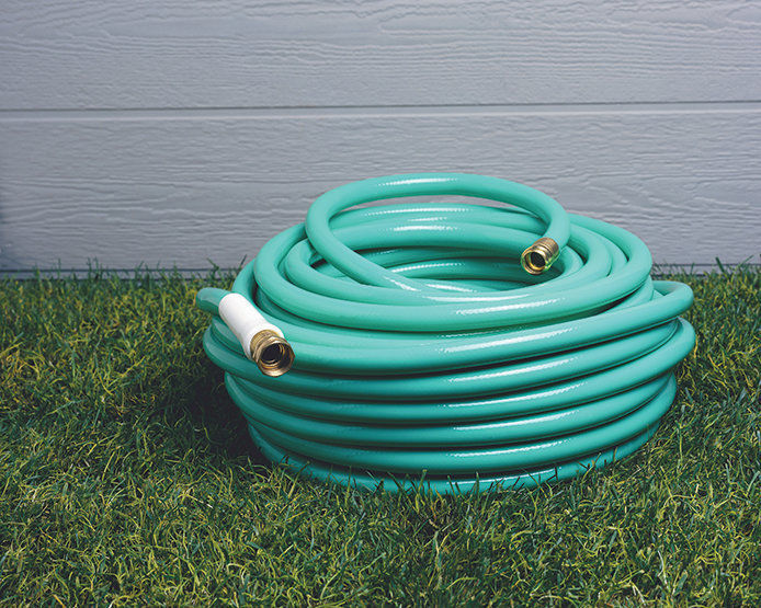 Benefits of using a Expandable Garden Hose