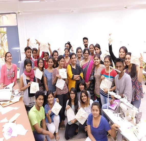 Diploma Courses in Fashion Design in Bangalore
