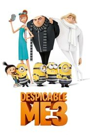 Despicable Me 3 (2017) - Nonton Movie QQCinema21 - Nonton Movie QQCinema21