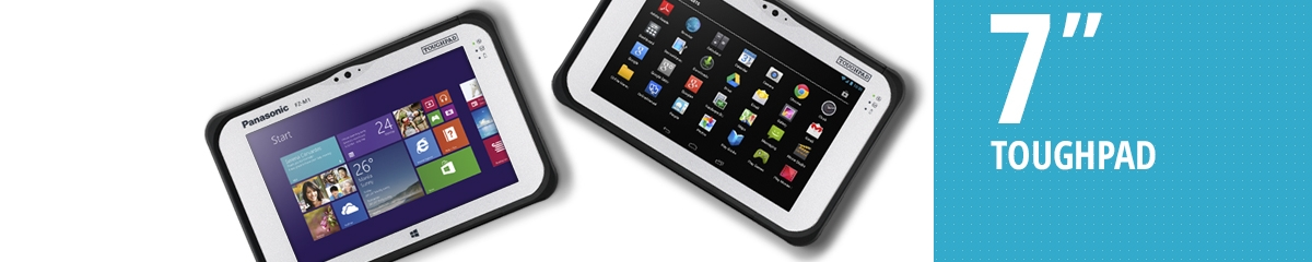 Toughpad: The Rugged Tablet - Computer Products | Panasonic Business Singapore