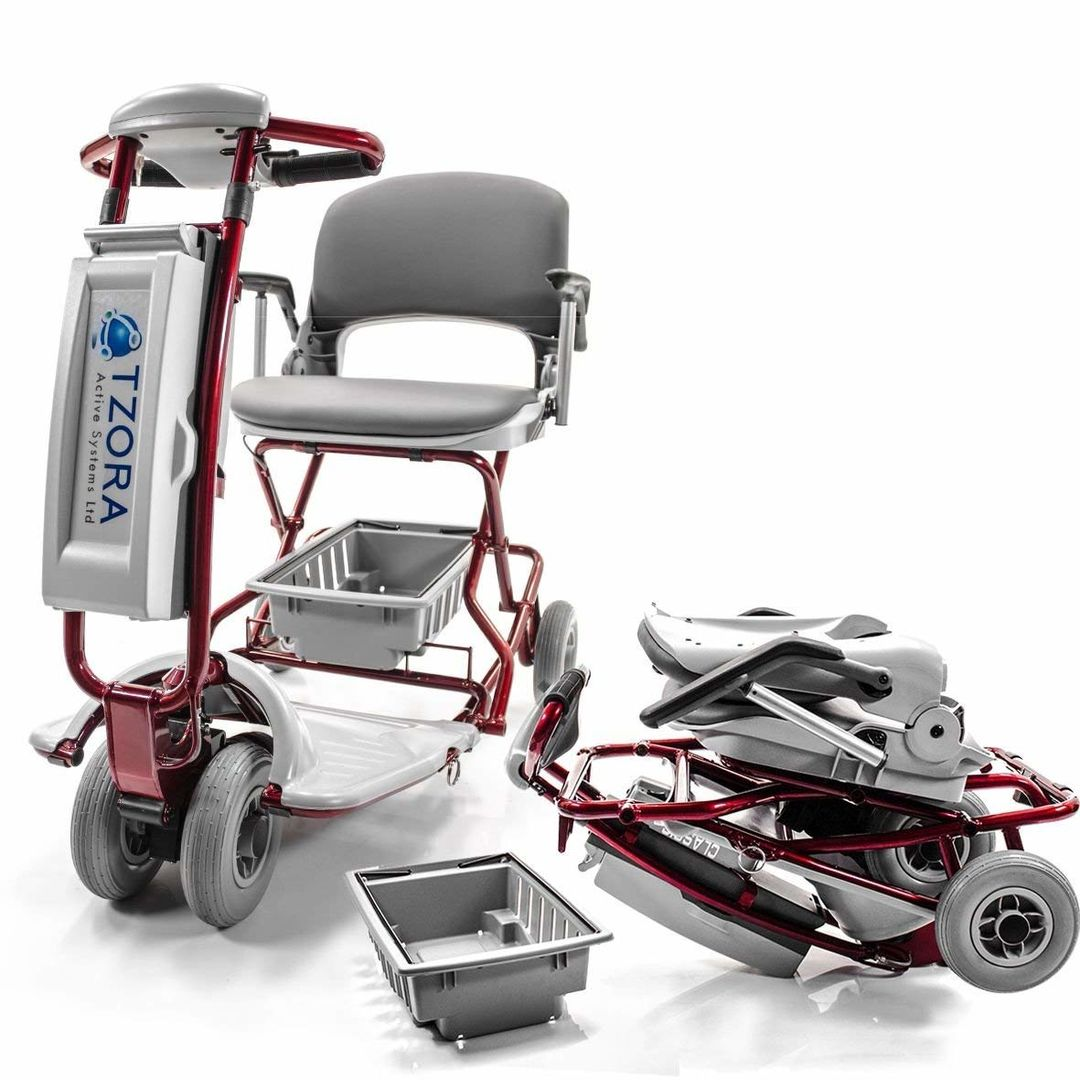 Types of Medical Mobility Gear