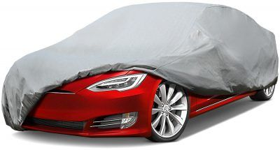 How to Pick the Right Car Cover