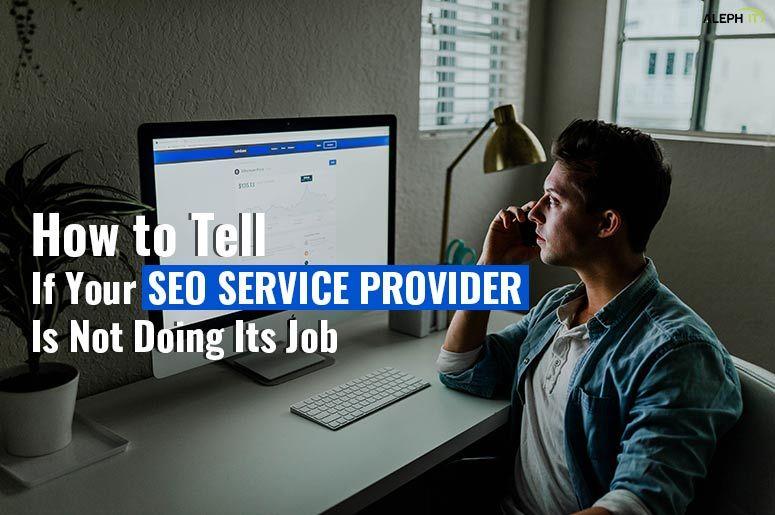 SEO Service Provider: alephit — LiveJournal