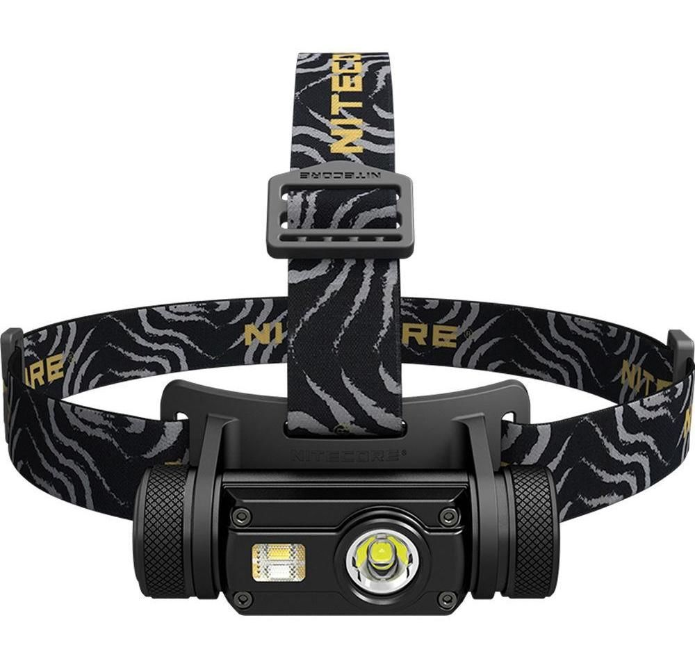 Buy Nitecore Hc65 Usb Rechargeable Led Headlamp (battery Included) in Dubai at cheap price