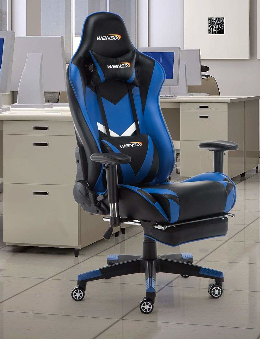 Your Office Chair Should Have What
