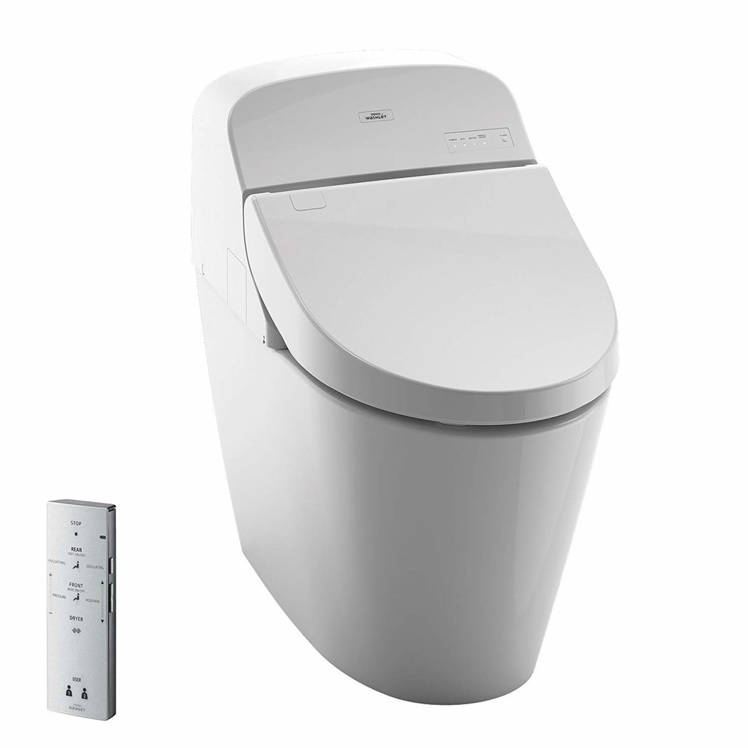 Mistakes to Avoid While Choosing Bidet Toilet Combo