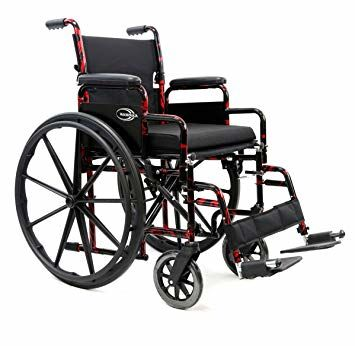 Benefits Of A Lightweight Wheelchairs