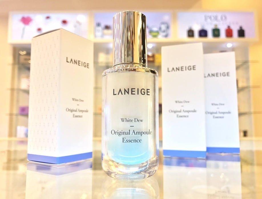Laneige White Dew Original Ampoule Essence - Vhiezca Store