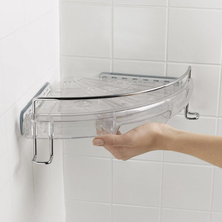 Pros and Cons of Various Shower Caddies | WritersCafe.org | The Online Writing Community