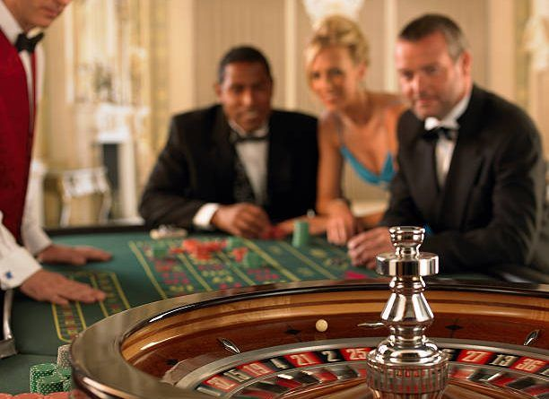 Online Casino Entertainment Is a Feasible Rule now - OnlineSatta.com