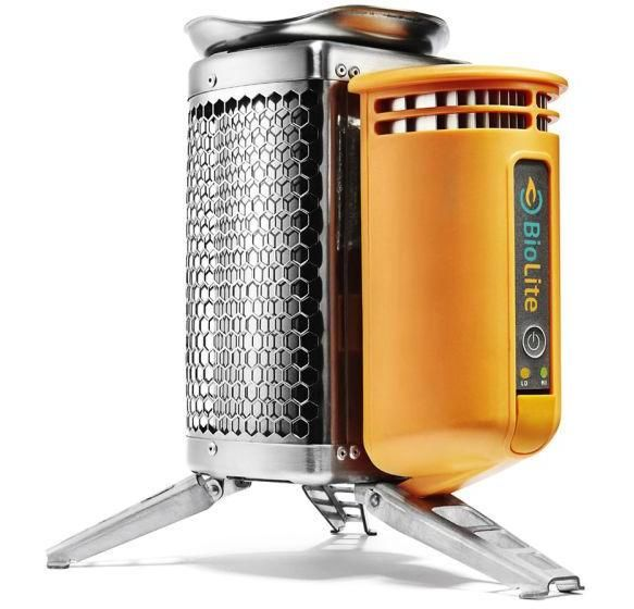 Buy Biolite Campstove Stove & Charger in Dubai at cheap price