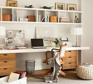 New Looks For Your Study Room | WritersCafe.org | The Online Writing Community