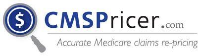 Repricing Medicare