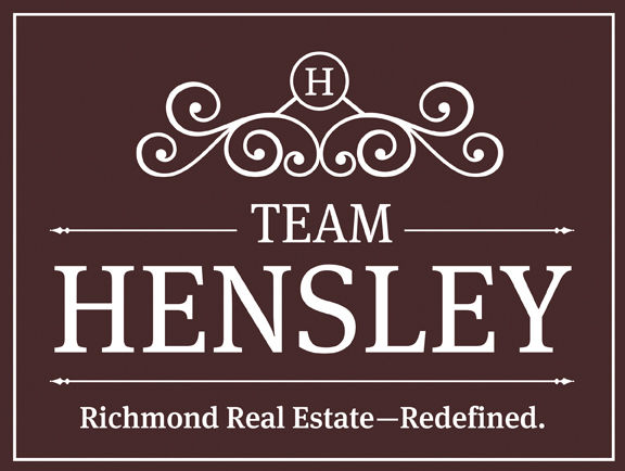 Richmond and Midlothian, VA Real Estate & Homes for Sale - Team Hensley